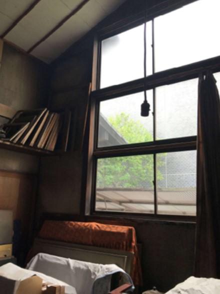 京都市 太田喜二郎家住宅主屋兼アトリエ 写真は京都市文化市民局 ホームページより